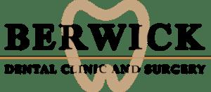 Berwick Dental Clinic and Surgery Logo ss